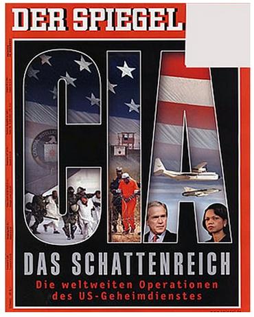U.S. subscribe to Der Spiegel